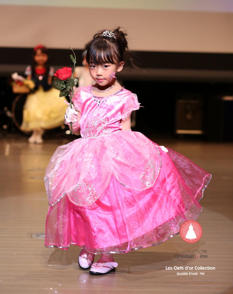 子供ドレス専門店DressupHime