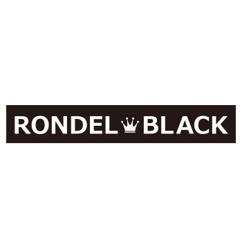 ロンデルブラック