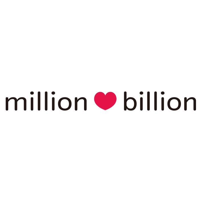 million billion