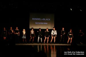 Rondel black