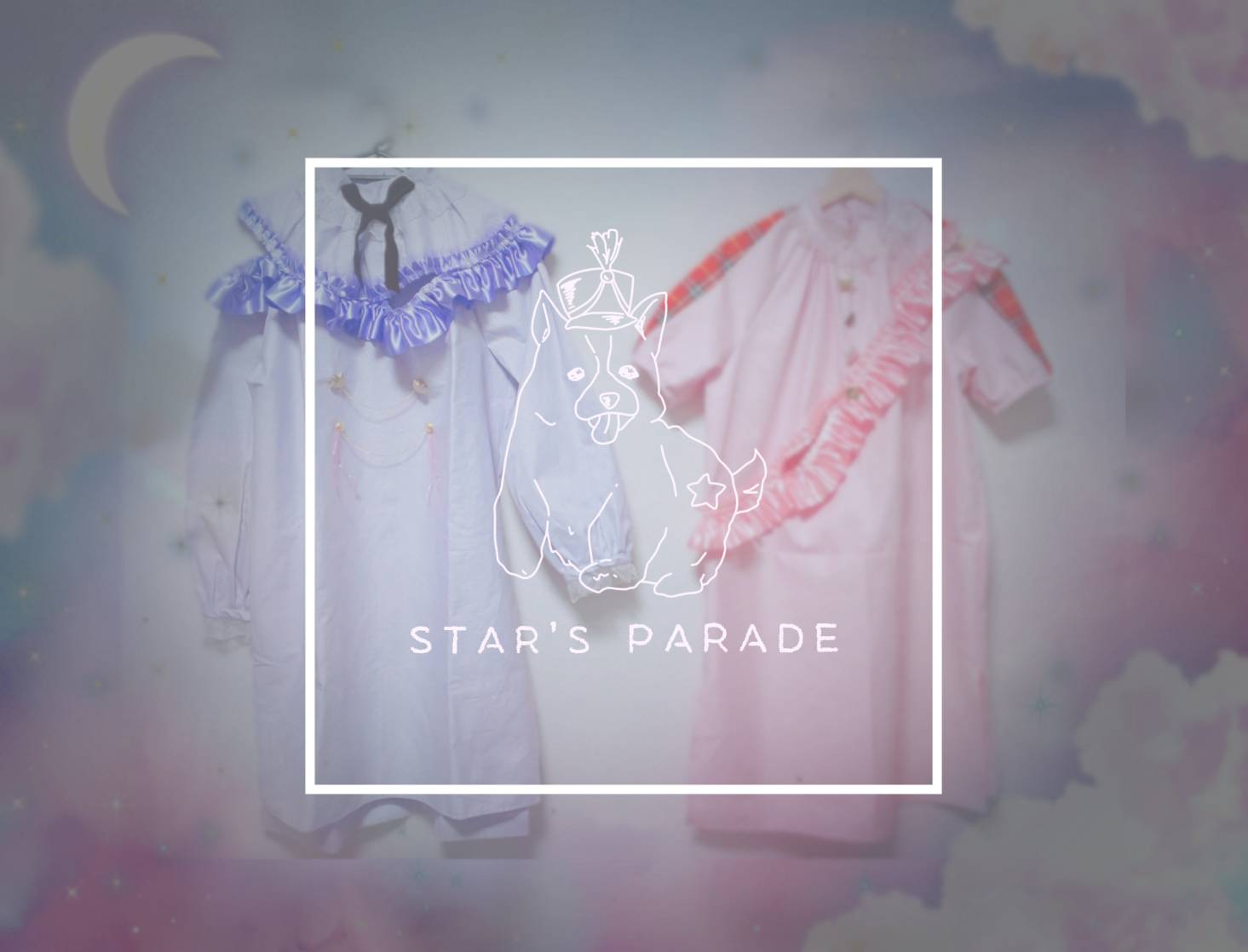 STAR'S PARADE